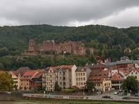 Highlight for Album: Stadtrundgang in Heidelberg 07.10.2006