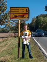 Highlight for Album: Umzug nach HD - Zwischenstopp in Erdmannsdorf