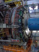 Highlight for Album: CERN-Physik-Exkursion vom 14.02.2007 bis 16.02.2007